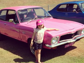Show and Shine: A Trip to the North Coast Street Machines Show in Ballina