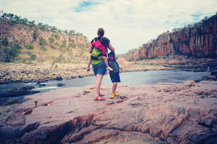 The Cicada Place: A Trip Down Nitmiluk Gorge in the Northern Territory