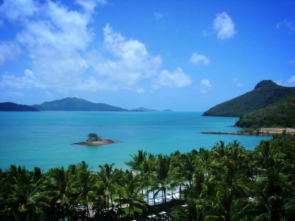 Travelling with Baby : A Family Trip to Hamilton Island