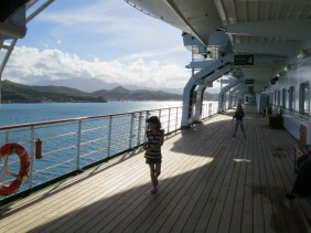 Sailing the Seven Seas : Should We Consider a Family Cruise?