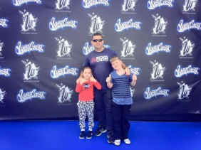 West Coast Customs: A Trip to Burbank California