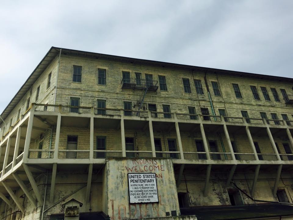 Alcatraz with Kids : Top 5 Tips for Family Fun Adventure