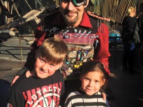 Universal Studios VIP Experience : A Must Do Family Adventure