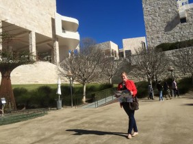 J. Paul Getty Museum : Exploring The Getty with Kids