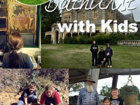 10 Things To Do In And Around Bathurst With the Family