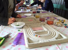 Pretty Little Things Parties - A Jewellery Party for Kids