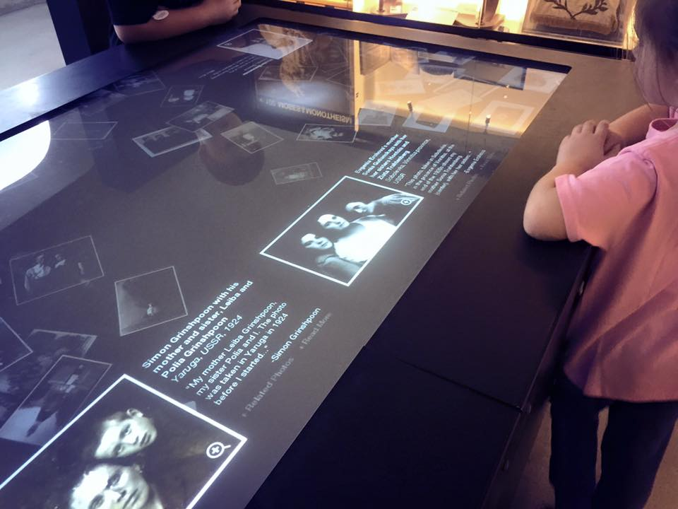 Los Angeles Museum of the Holocaust (LAMOTH) : A Visit We Should All Make