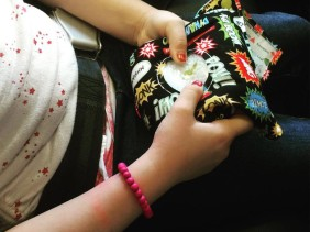 Domestic Air Travel : My Travel Essentials When Travelling By Plane With Kids