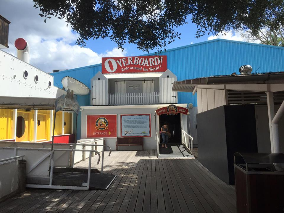 The Ginger Factory : Taste Testing and Bees on the Sunshine Coast