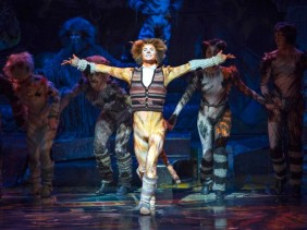 CATS the Musical : A Date Night with Delta Goodrem