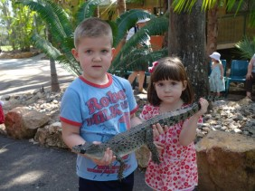 Top 15 Things To Do in Darwin with Kids