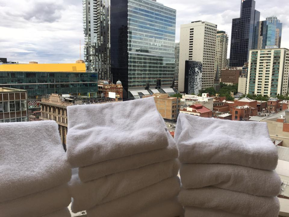 The Swanston Hotel Melbourne Grand Mercure - As Central As It Gets
