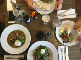 Turret Cafe and Catering : Eating Out in Ballarat