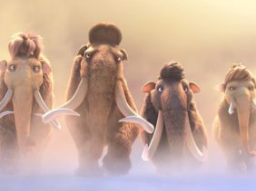 Movie Night: Ice Age Collision Course