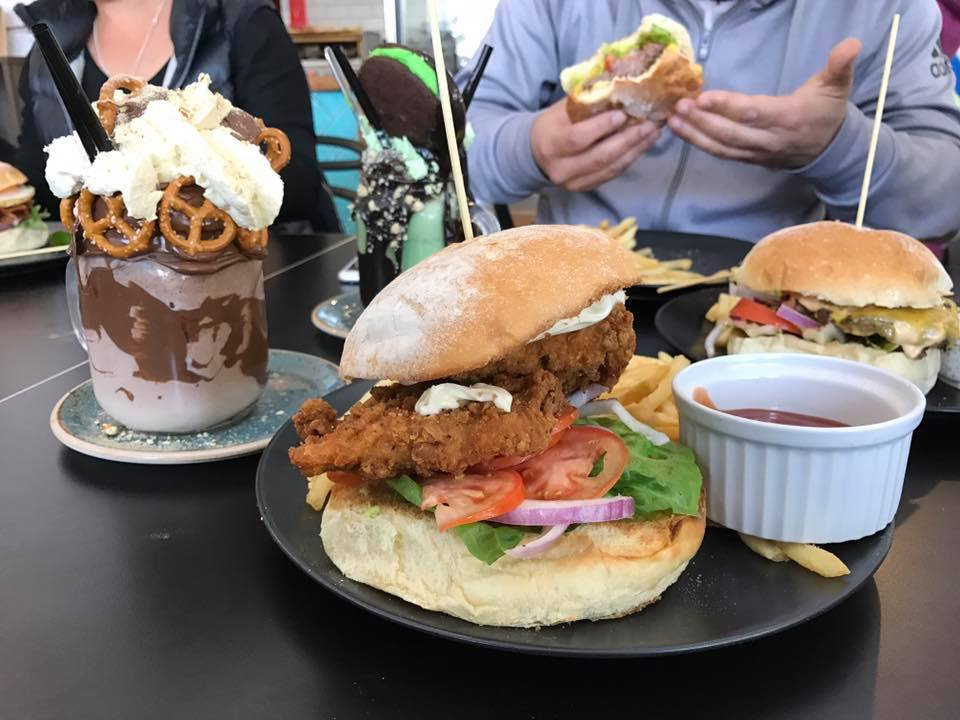 Patissez Canberra : An Introduction to the Freakshake