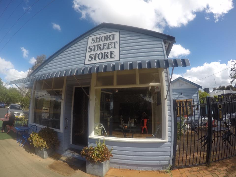 Short Street Store Dubbo : The Best Coffee in Town