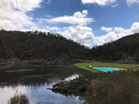 Launceston's Cataract Gorge with Kids