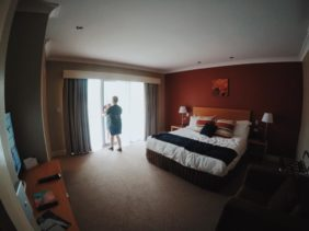 Crowne Plaza Hunter Valley : A Family Fun Resort