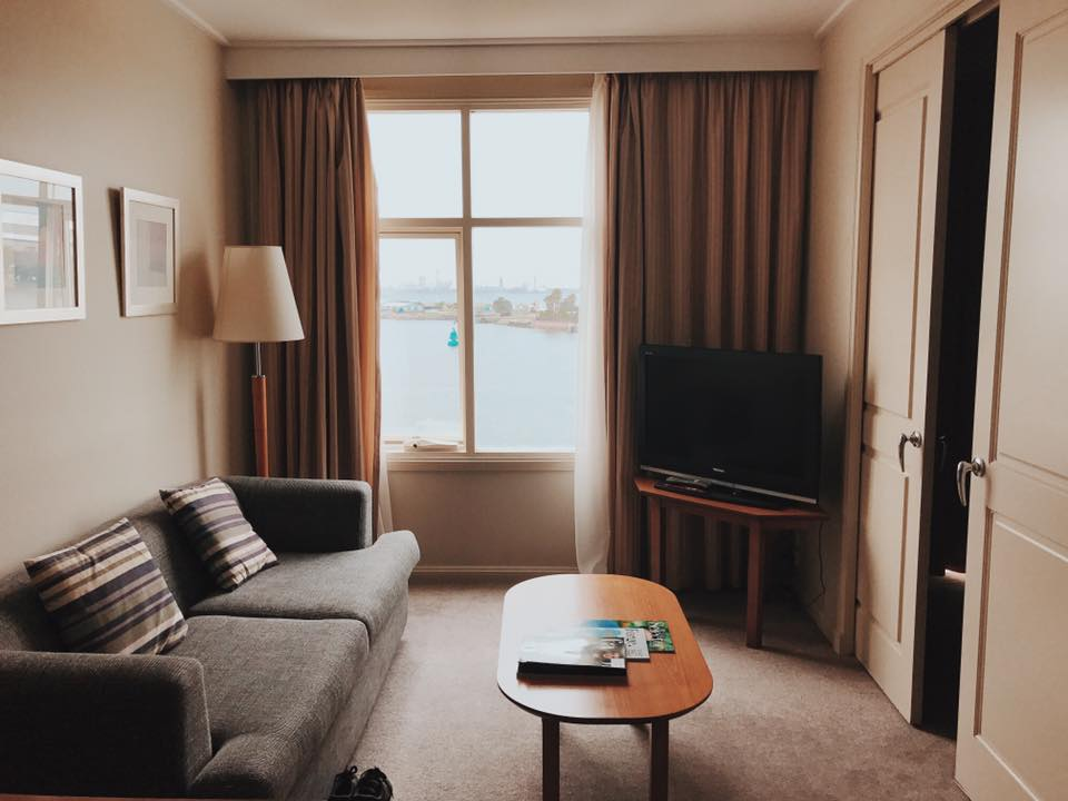 Weekend Adventures at Crowne Plaza Newcastle Hotel