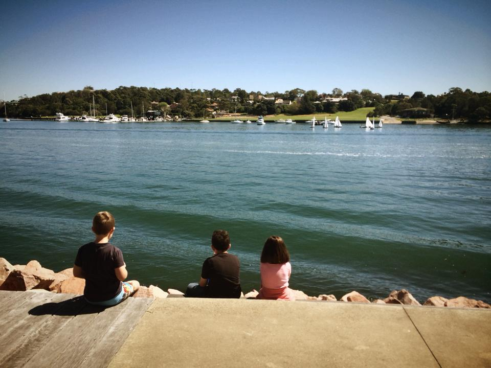 Cockatoo Island - Sydney's Hidden Gem