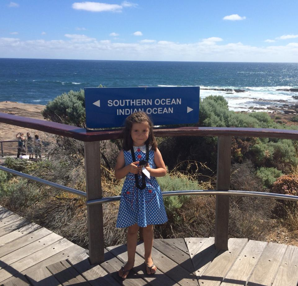 57. Climb a Lighthouse (Cape Leeuwin)