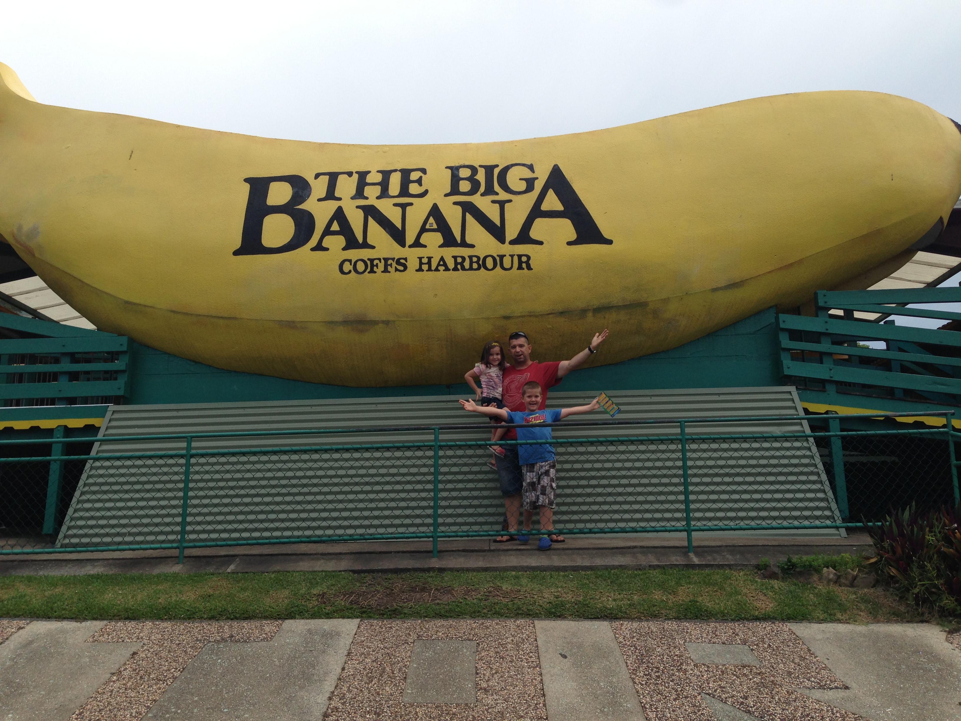 When Spontaneity Strikes: An Impromptu Trip To the Gold Coast