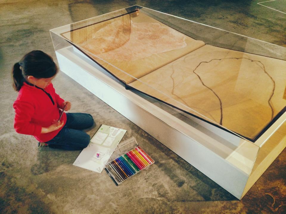 Museum of Contemporary Art Australia - Developing an Appreciation for Creativity