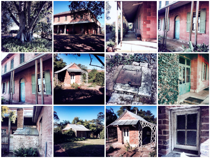 Rouse Hill House & Farm - From Six Generations of Occupancy to a Living Museum