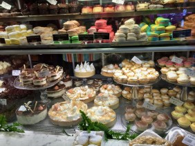 To Market, To Market - Exploring South Melbourne Market