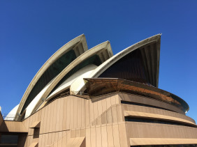 Sydney Opera House - Accessibility Strategy : Access All Areas