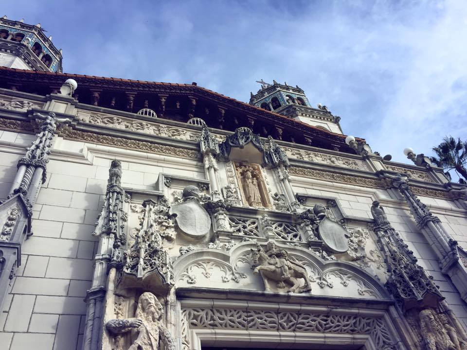 Hearst Castle : Exploring a Historic Monument with Kids