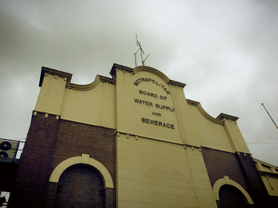 Ryde Boiler House : Exploring a Historic Engineering Marvel