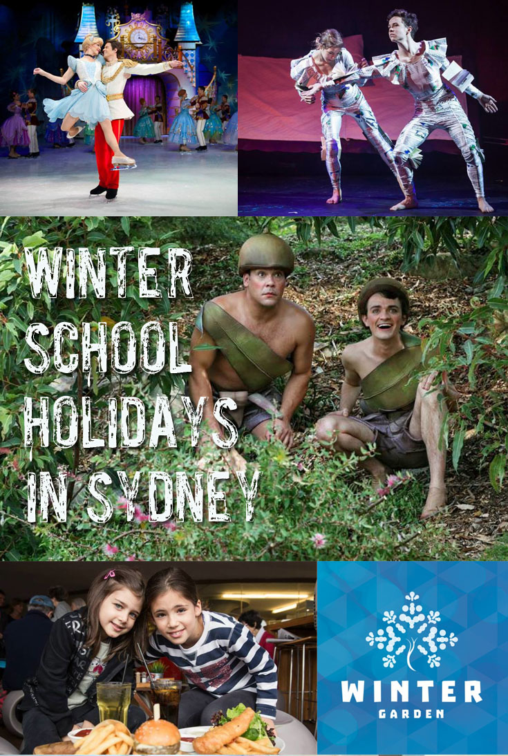 Sydney Winter School Holidays Top Excursions Activities And Shows For Kids