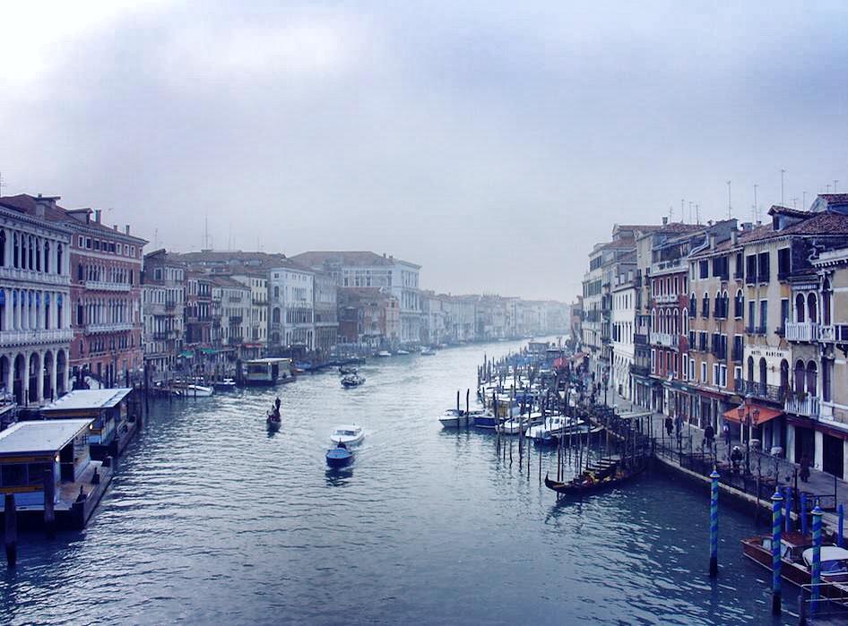 Travel Bucket List : My Passionate Italian Affair - Let's Go Back!