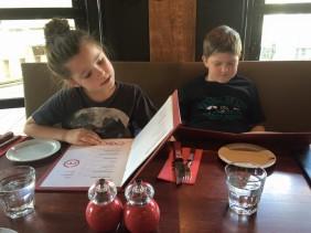 The Docket Diaries : Week 1 - Ribs and Rumps Parramatta