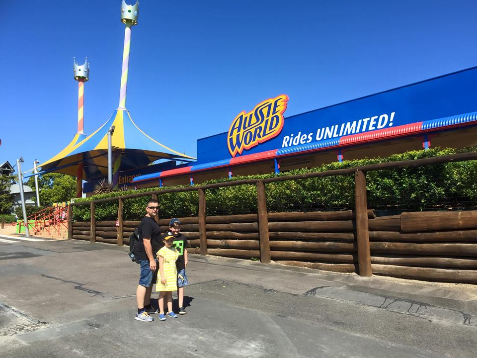 Aussie World : A Theme Park on the Sunshine Coast