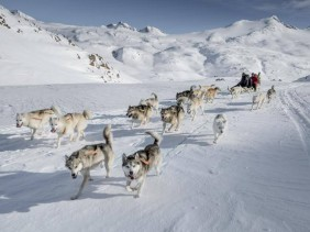 Places We Could Go : Greenland - The Great Arctic Wonder