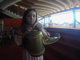 The Sydney Opera House Day Pack : Behind The Scenes With Kids