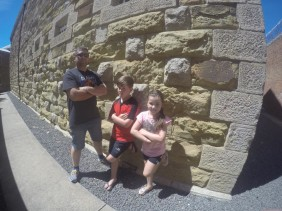 Old Castlemaine Gaol : A Tour Behind the Walls