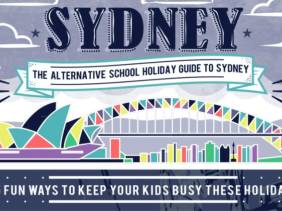 School Holiday Activities in Sydney : Unique Adventures to Add To Your List