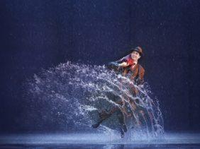 Singin' in the Rain Splashes Into Sydney
