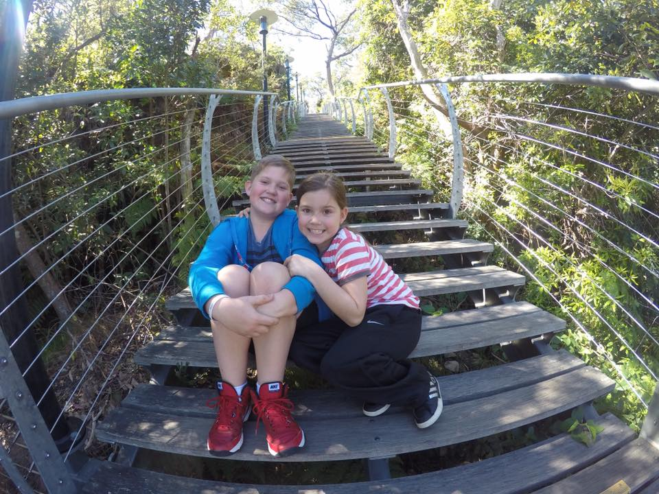 Manly Quarantine Station : A Visit to the Q Station with Kids