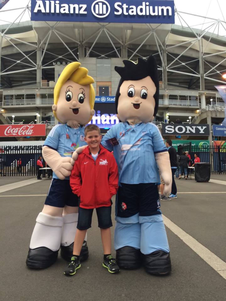 Sydney Annual Family Passes : The Gift That Keeps On Giving