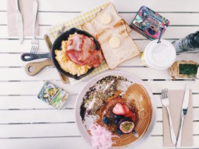The Picnic Burwood : A Breakfast Treat for Kids
