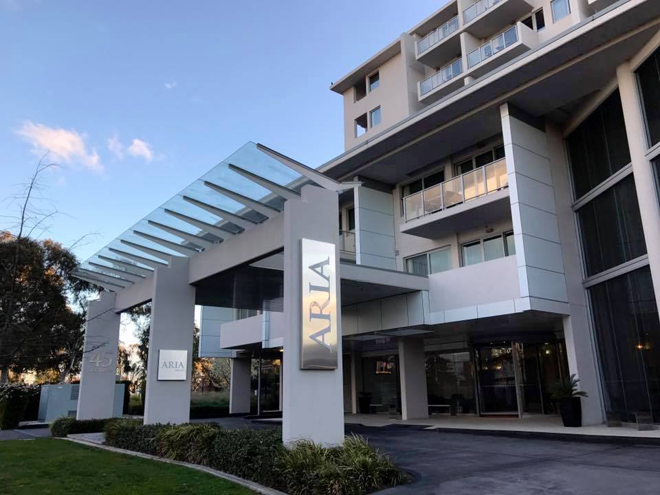 Aria Hotel Canberra : Family Travel Stay With The Kids