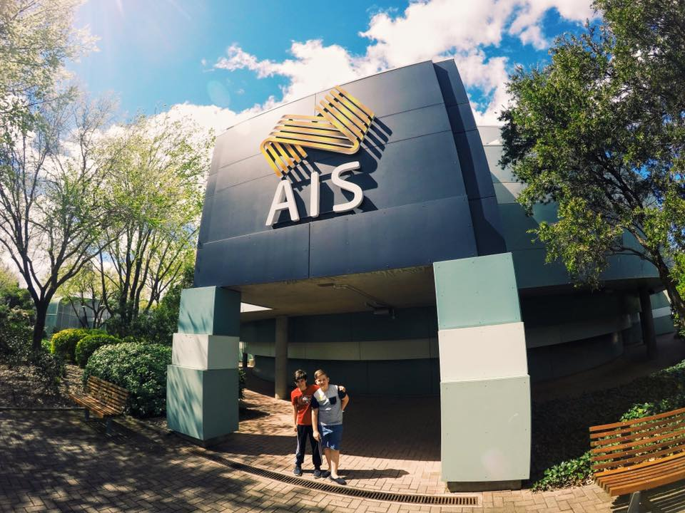 Australian Institute Of Sport Canberra Tours