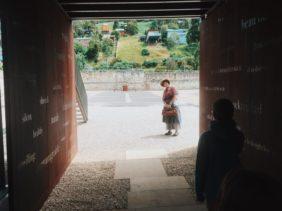 Cascades Female Factory : Exploring A UNESCO Site With Kids