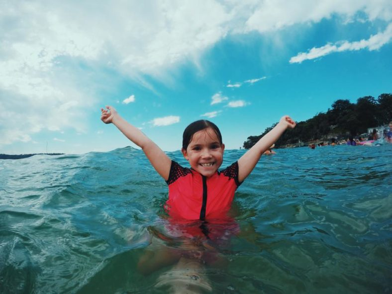Sydney Beaches with Kids : Where To Go With Your Family
