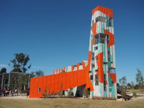 Bungarribee Park : A New Family Space for Western Sydney