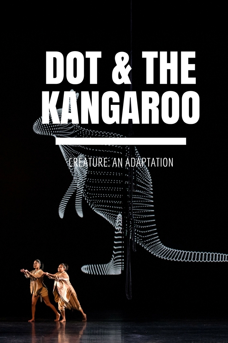 Dot and the Kangaroo : A Theatrical Adaptation at the Sydney Opera House